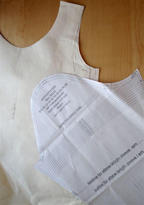 pattern maker texas stouty sews