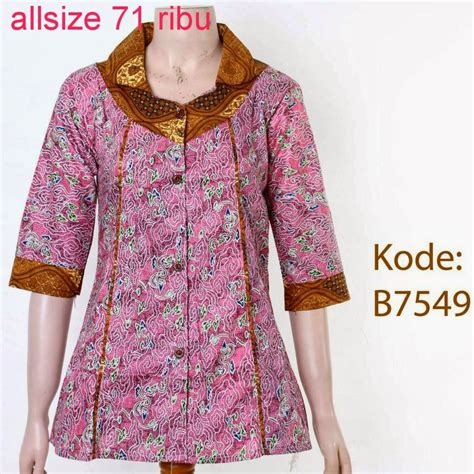 Model Baju Modern Model Batik Modern Cake Ideas And Designs