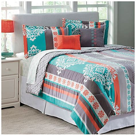 big lots comforter sets view living colors queen 5 piece reversible comforter