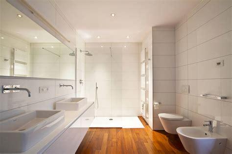 mattonelle per bagni moderni 100 idee di bagni moderni per una casa da sogno colori