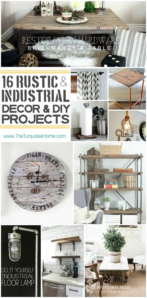 home decor diy trends creative diy industrial decor home decor color trends cool