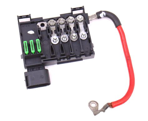 battery fuse box new beetle wiring diagram with description