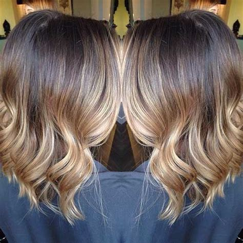hairstyles and color for short hair 20 best ombre hair color for short hair short hairstyles