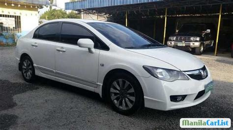 honda civic manual 2010 for sale manilacarlist com 404173
