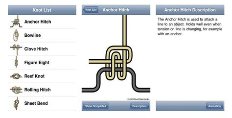essential boat knots 5 essential boating apps boat