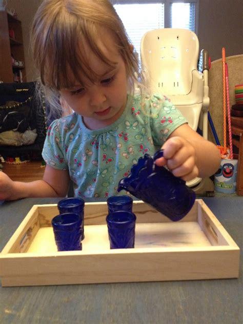 montessori para bebs el b075kjswft actividades montessori para ni 241 os de 3 a 5 a 241 os pequeocio
