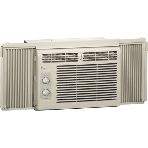 sears room air conditioners frigidaire window unit air conditioner 5000 btu fax052p7a sears