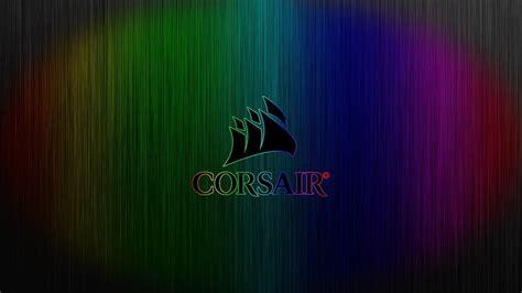 Minimalism Images by Corsair Logo Corsair Corsair Rgb Logo Wallpapers 82614