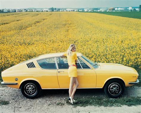 Audi 100 Coupé S by Audi 100 Coupe S Specs Photos 1970 1971 1972 1973