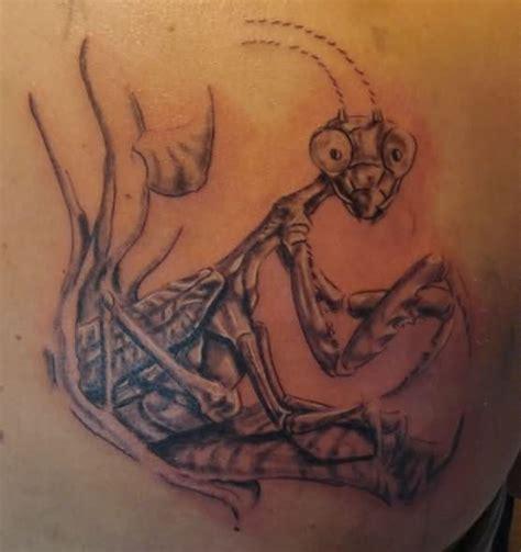 praying mantis tattoos mantis images designs
