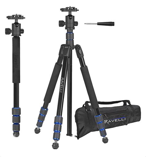 Monopod For Dslr top 10 best dslr tripods monopods you should not miss