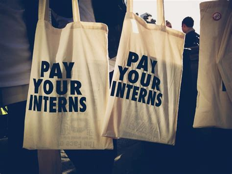 internship of a lifetime will pay you 12 000 to drink internship rights student employment services