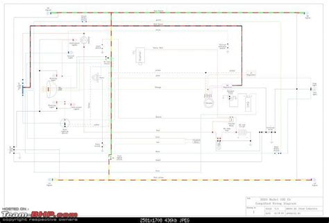 honda wiring diagram wiring diagram sahife