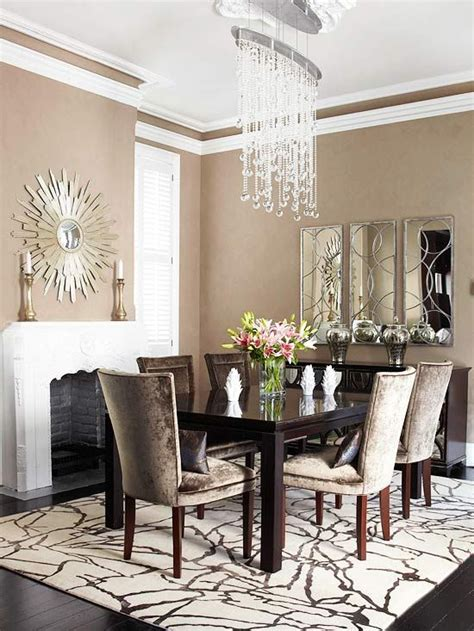 gorgeous dining rooms the 15 best dining room decoration photos