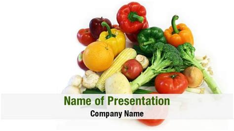 powerpoint templates vegetables free download vegetables food powerpoint templates vegetables food