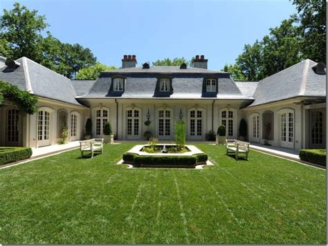 french style homes things that inspire new on the market a french style