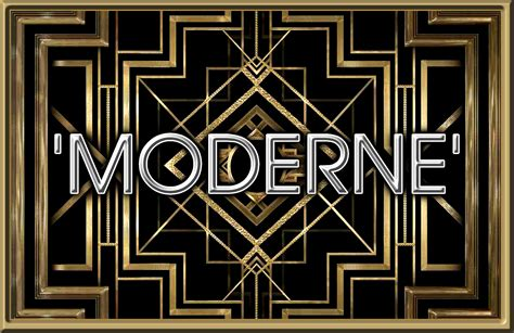 design elements of art deco great art elements of design art deco