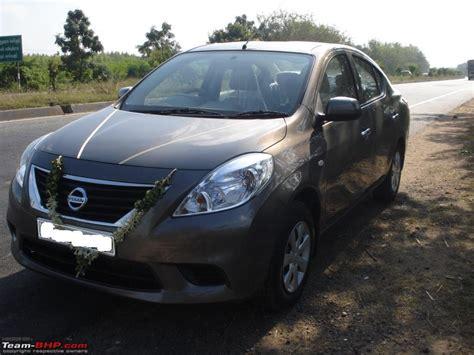 nissan grey bronze grey nissan sunny diesel 6 month 5000 km update
