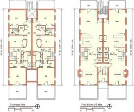 2 story apartment building plans www imgarcade com