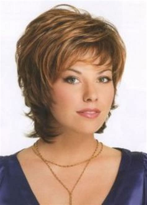 hip hairstyles for a 50 year old short trendy hairstyles for women over 50