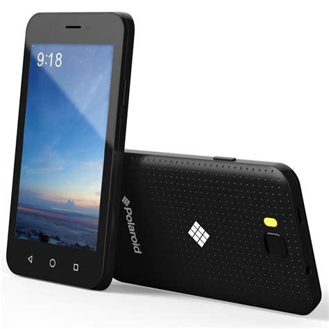 polaroid mobile phones polaroid tilia 4 noir coque mobile smartphone