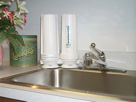 Water Purifier For Kitchen Sink Kitchen Sink Water Filter Home Depot