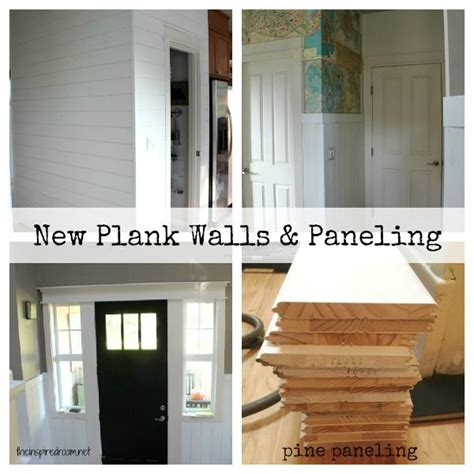 How To Install Wainscoting Planks by 17 Best Images About Ship Lath Plank Walls On