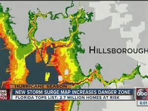 maps show ta bay s surge vulnerability