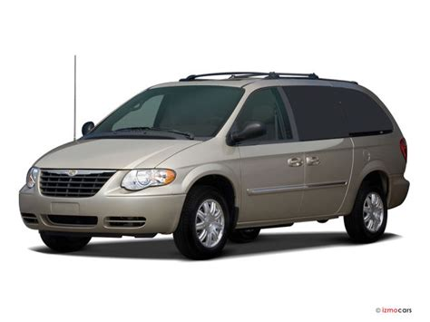 on board diagnostic system 2007 chrysler town country user handbook 2007 chrysler town country prices reviews and pictures u s news world report