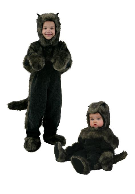 puppy costumes for toddlers toddler black costume