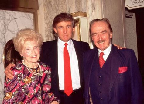 donald trump height in feet photos of president donald trump s late parents