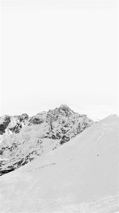 image result  black  white mountains wallpaper