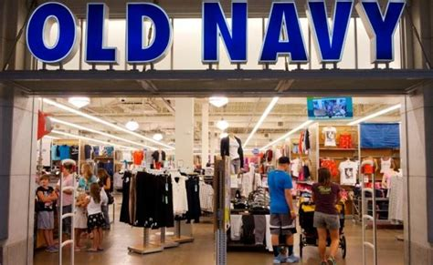 old navy store with maternity section old navy makes indonesia debut on us apparel demand news