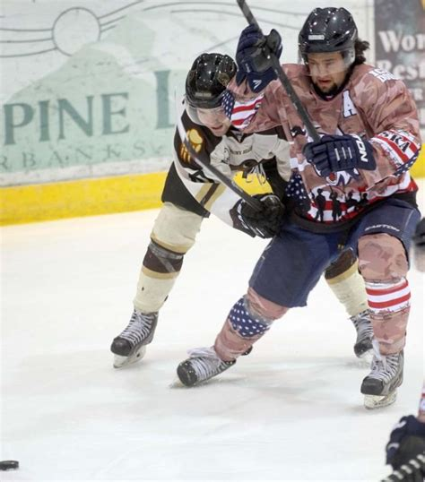 fairbanks dogs dogs lose 3 2 in overtime dogs newsminer