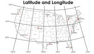 latitude and longitude map quiz of the day