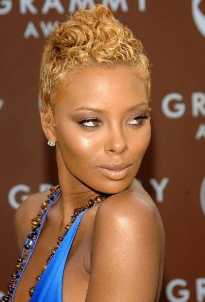 african dyed short hair black women with blonde hair hair naturally blonde