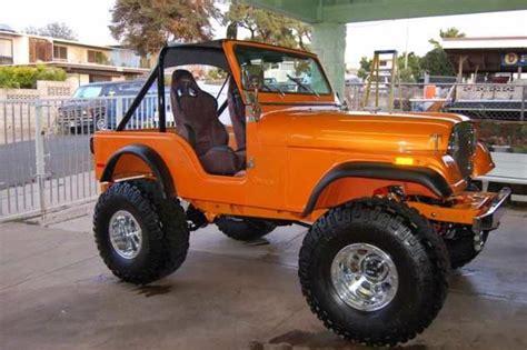 Jeep Cj For Sale In Used Cj5 Jeeps For Sale Omurtlak44