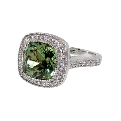 11 best engagement rings gorgeous green images on