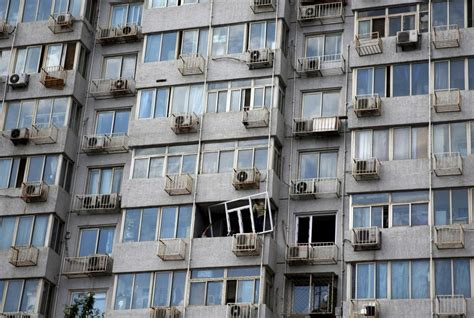 Apartment Prices China China Worried About A Housing As Prices Soar