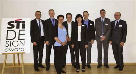 design management europe award 2014 sti design award 2014 wirtschaftspresse fulda