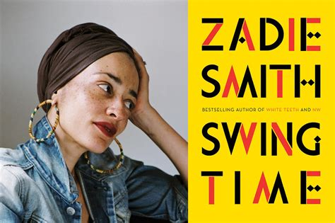 zadie smith swing time a swing and a miss on zadie smith s swing time