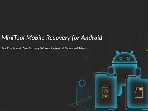 recovery for android minitool mobile recovery for android 1 0 0 1 pobierz za darmo