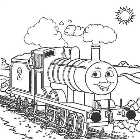 thomas coloring pages free printable thomas the train coloring pages bestofcoloring com