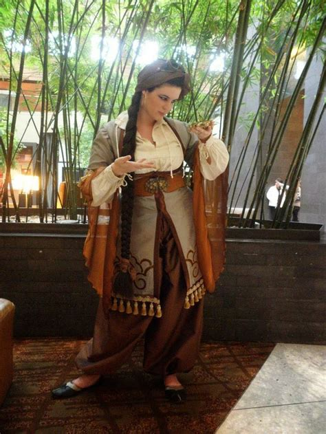 I Love Historical Clothing Ottoman Women S