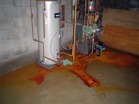 basement flooding causes what s wrong with your basement identify your