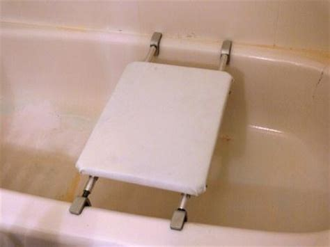 portable bath bench 17 best images about environments bathroom on pinterest