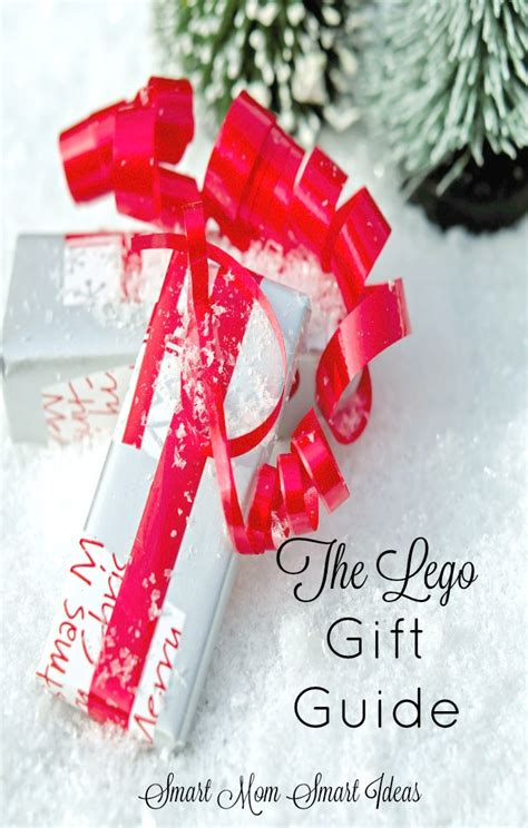 the lego gift guide