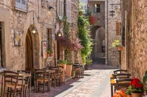 Town In Italy Favorite Italian Restaurants