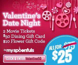 Valentines Day Prmotions Roundup by S Roundup Dining Deals Crafts More