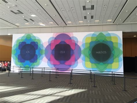 apple unveils os x 10 11 el capitan at moscone center